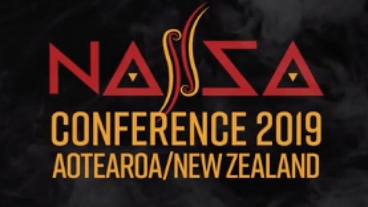 NAISA Conference 2019