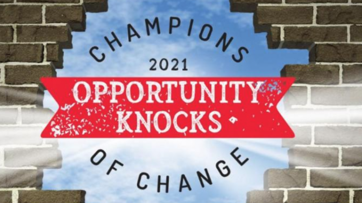 """""""Opportunity Knocks"""" for Indigenous Youth"""